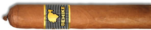 Cohiba_behike54_side